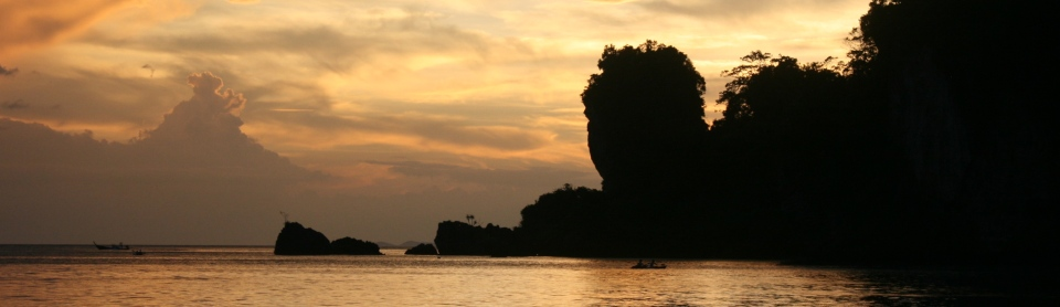 Tonsai Thailand