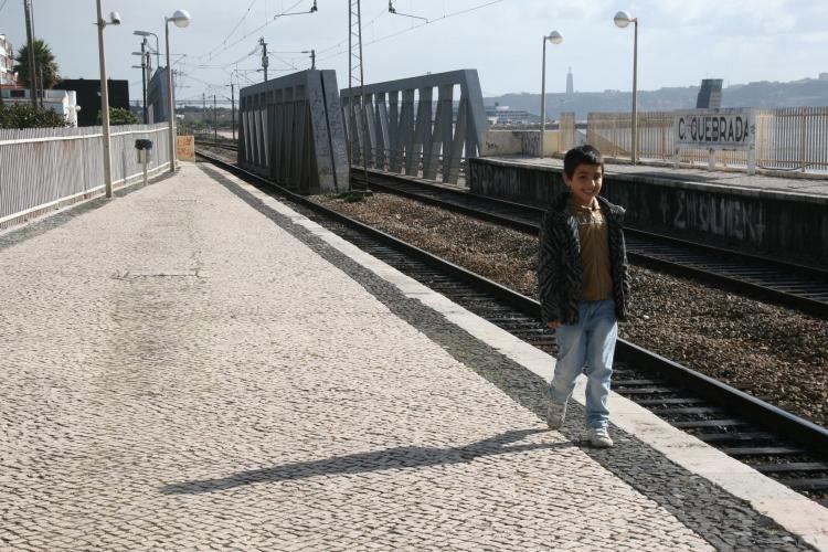 Cruz Quebrada Lisbon
