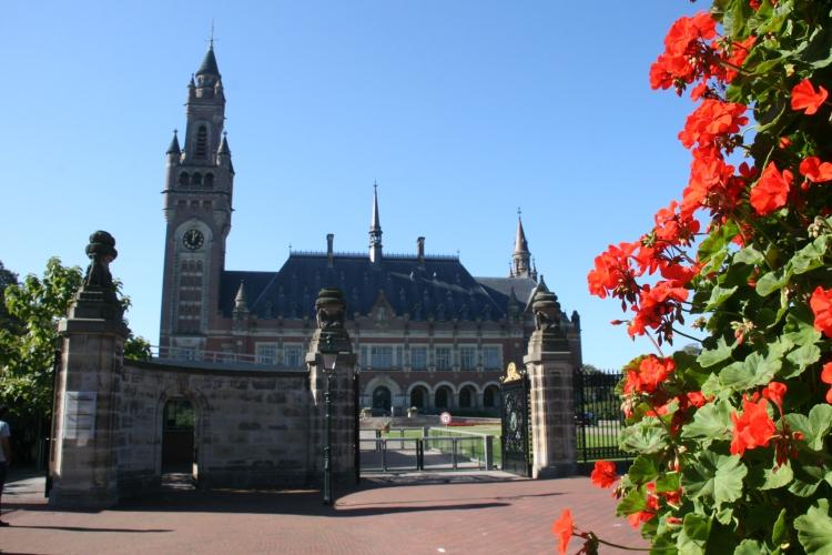 Peace The Hague